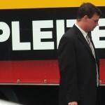 Erneute Pleite für die NPD Rhein-Neckar