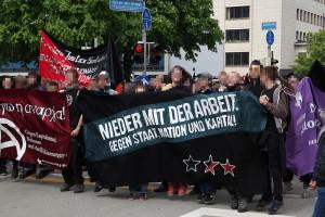 1.Mai2013-Freiburg
