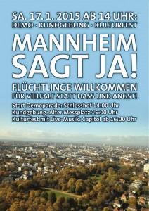 Mannheim-sagt-JA-Plakat