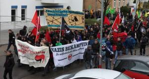 Sinsheim-22.3.14-Antifa