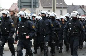 Weinheim-Polizei
