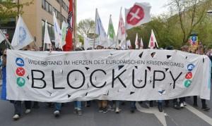 TMIF - Die Antifa-Kneipe, Blockupy ...da war doch was @ Wild West | Mannheim | Baden-Württemberg | Deutschland