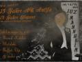 Geburtstagsparty Am 18. Dezember ist es soweit. Der Ak Antifa Mannheim feiert seinen 15. Geburtstag. Diesen Anlass wollen wir mit vielen netten Leuten feiern und haben uns deshalb auch ein spassiges Programm ausgedacht. Die Bühnenshow mit Metulski live und Bernd Köhler lädt zum geselligen beisammen sein ein und eröffnet gegen später mit wohlbekannten Dj's (lasst euch überraschen) die Möglichkeit Tänzer*in […]