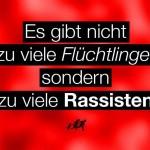 Antira-Demo: Menschenrechte für alle! @ Planken vor dem Burger King, O7,16 | Mannheim | Baden-Württemberg | Deutschland